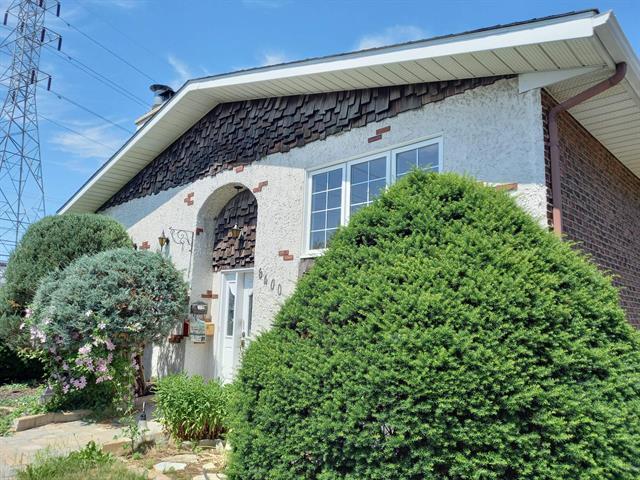 House for sale in Brossard, Montérégie, 6400, Avenue  Aumont, 19423511 - Centris.ca