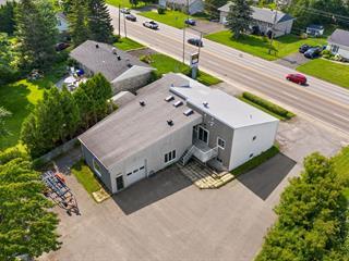 Commercial building for sale in Saint-Augustin-de-Desmaures, Capitale-Nationale, 213, Route  138, 24305552 - Centris.ca