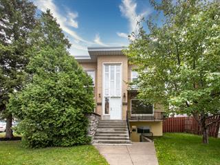 Quadruplex à vendre à Longueuil (Saint-Hubert), Montérégie, 2084 - 2088, Rue  Georges, 28546230 - Centris.ca
