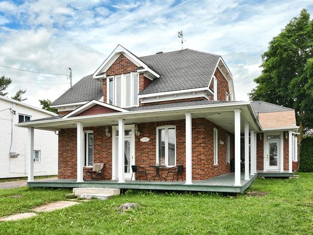 Maison à vendre à Saint-Esprit, Lanaudière, 28, Rue  Saint-Louis, 18488393 - Centris.ca