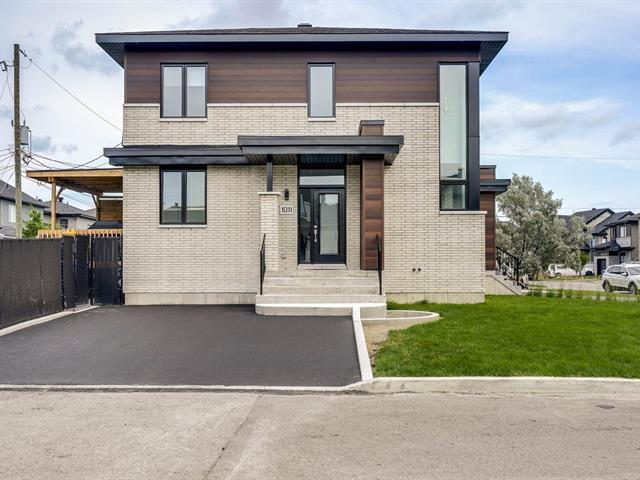 House for sale in Saint-Rémi, Montérégie, 1011Z, Rue de la Fougère, 26290827 - Centris.ca