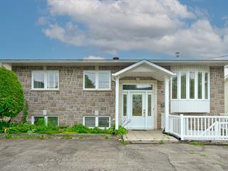 Duplex for sale in Brossard, Montérégie, 5809Z, Rue  Angèle, 23527703 - Centris.ca