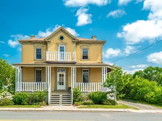 Maison à vendre à Saint-Zéphirin-de-Courval, Centre-du-Québec, 1015, Rang  Saint-Pierre, 24306466 - Centris.ca