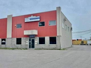 Local commercial à louer à Terrebonne (Terrebonne), Lanaudière, 3467, boulevard des Entreprises, local 100, 25899975 - Centris.ca