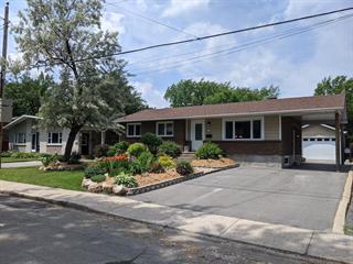 Maison à vendre à Vaudreuil-Dorion, Montérégie, 191, Rue  Querbes, 23880516 - Centris.ca