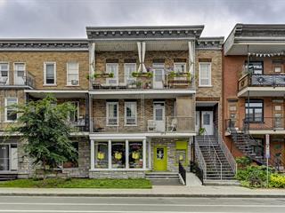 Triplex à vendre à Québec (La Cité-Limoilou), Capitale-Nationale, 500 - 504, Chemin de la Canardière, 10942463 - Centris.ca
