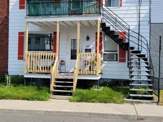 Duplex à vendre à Shawinigan, Mauricie, 2652 - 2654, Avenue  Laurier, 18607533 - Centris.ca