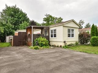 Mobile home for sale in Sainte-Marthe-sur-le-Lac, Laurentides, 511, 27e av. du Domaine, 10910046 - Centris.ca