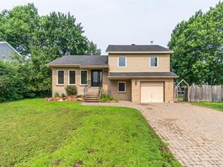Maison à vendre à Notre-Dame-de-l'Île-Perrot, Montérégie, 72, boulevard  Caza, 10150030 - Centris.ca