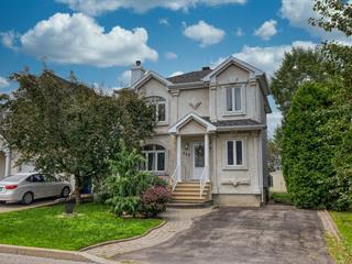 Maison à vendre à Repentigny (Repentigny), Lanaudière, 830, Rue  Einstein, 11324897 - Centris.ca