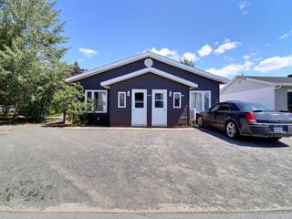 Duplex à vendre à Malartic, Abitibi-Témiscamingue, 460 - 462, Avenue  Centrale Nord, 23407879 - Centris.ca