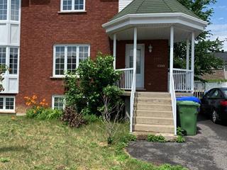 Duplex for sale in Chambly, Montérégie, 1507 - 1509, boulevard  Franquet, 28478778 - Centris.ca