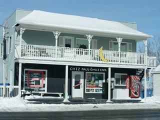 Bâtisse commerciale à vendre à Marsoui, Gaspésie/Îles-de-la-Madeleine, 3 - 5, Route  Principale Ouest, 10115817 - Centris.ca