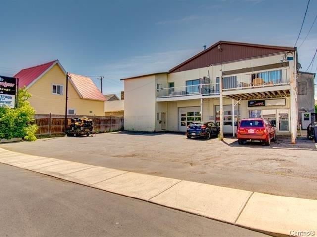 Commercial unit for rent in Sorel-Tracy, Montérégie, 174, Rue  Adélaïde, 26839969 - Centris.ca
