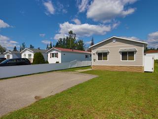 Maison mobile à vendre à Baie-Comeau, Côte-Nord, 3355, Rue  Morel, 17044570 - Centris.ca