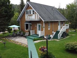 House for sale in Sainte-Adèle, Laurentides, 3600, Chemin des Feux-Follets, 13598879 - Centris.ca