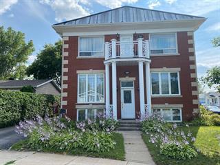 Duplex à vendre à Trois-Rivières, Mauricie, 5169 - 5171, boulevard du Chanoine-Moreau, 24353399 - Centris.ca