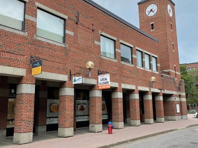 Local commercial à louer à Québec (Sainte-Foy/Sillery/Cap-Rouge), Capitale-Nationale, 3700, Rue du Campanile, local 5, 11122288 - Centris.ca