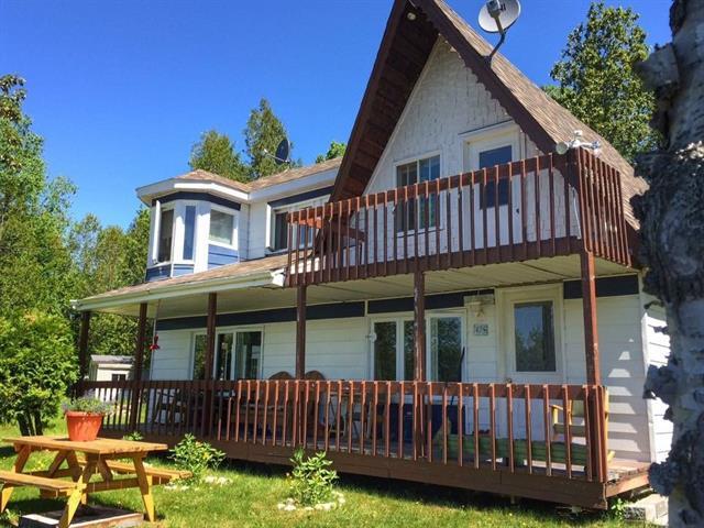Chalet à vendre à Saint-Prosper, Chaudière-Appalaches, 475, 38e Avenue, 21048326 - Centris.ca