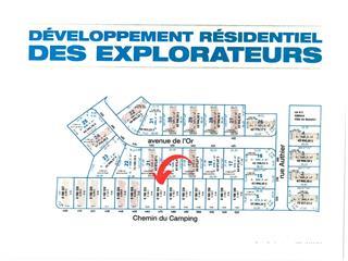 Lot for sale in Malartic, Abitibi-Témiscamingue, Chemin du Camping, 28338963 - Centris.ca