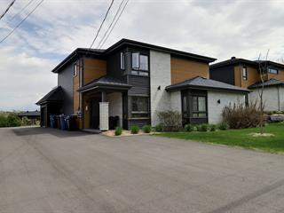 Duplex à vendre à Saint-Paul, Lanaudière, 222 - 224, Chemin du Vieux-Moulin, 15191524 - Centris.ca