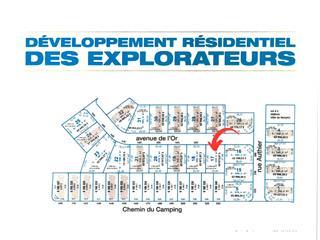 Lot for sale in Malartic, Abitibi-Témiscamingue, Avenue de l'Or, 11063279 - Centris.ca