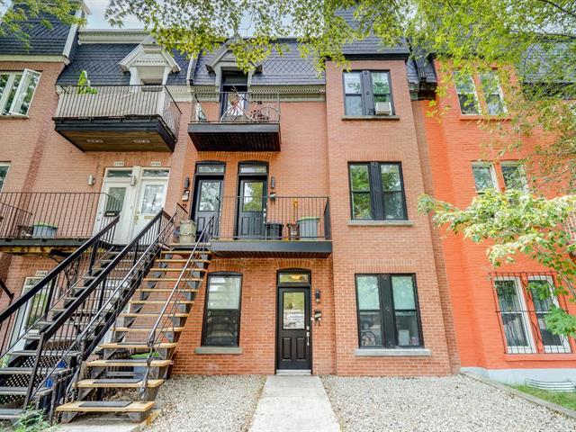 Triplex for sale in Montréal (Ville-Marie), Montréal (Island), 2090 - 2094, Avenue  De Lorimier, 17914262 - Centris.ca