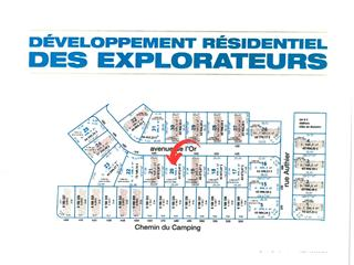 Terrain à vendre à Malartic, Abitibi-Témiscamingue, Avenue de l'Or, 26478084 - Centris.ca