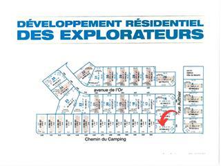 Terrain à vendre à Malartic, Abitibi-Témiscamingue, Rue  Authier, 12813275 - Centris.ca