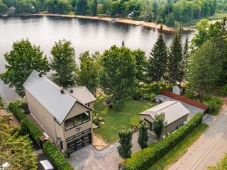 Maison à vendre à Mandeville, Lanaudière, 616, Chemin du Lac-Hénault Sud, 9655446 - Centris.ca