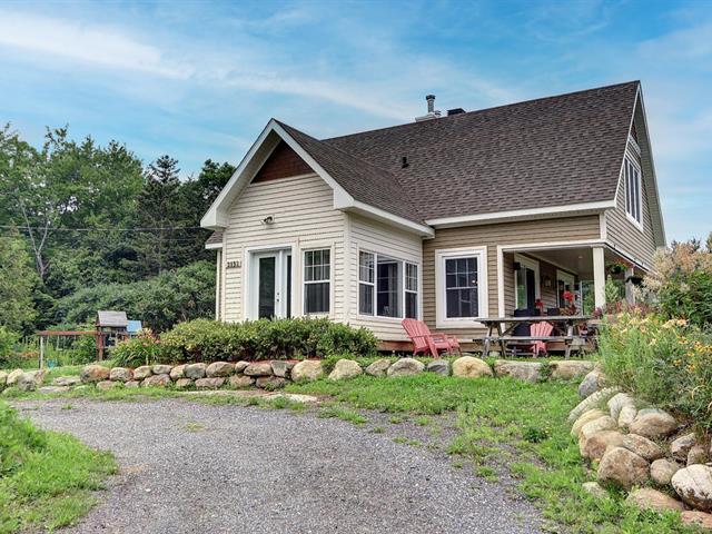 Maison à vendre à Stanstead - Canton, Estrie, 2132, Chemin de Fitch Bay, 17422524 - Centris.ca