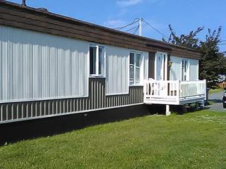 Mobile home for sale in Sayabec, Bas-Saint-Laurent, 9, Rue  Bossé, 10724712 - Centris.ca