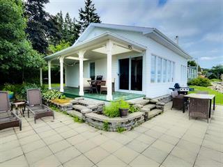 House for sale in Saint-Fabien, Bas-Saint-Laurent, 57, Chemin de la Mer Ouest, 23101160 - Centris.ca