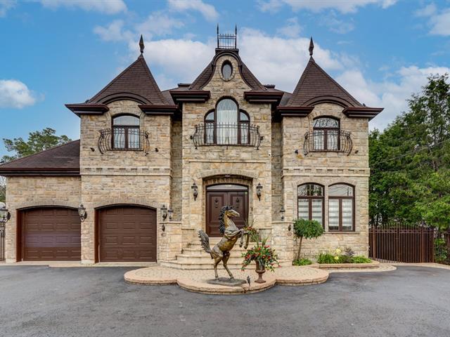 Maison à vendre à Laval (Duvernay), Laval, 7384, boulevard  Lévesque Est, 28944529 - Centris.ca