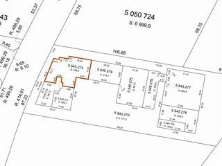 Industrial unit for rent in Mascouche, Lanaudière, 1282, Avenue de la Gare, suite 4, 19453155 - Centris.ca