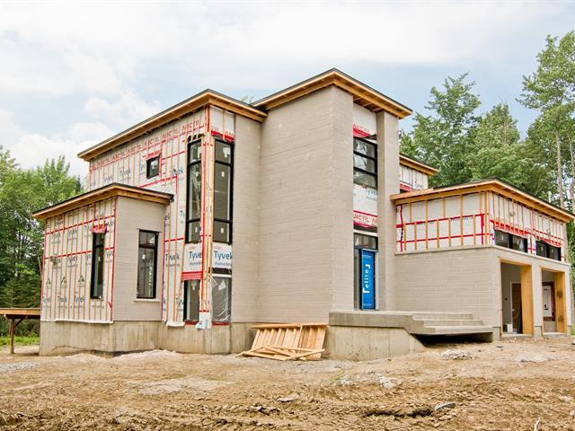 House for sale in Sherbrooke (Brompton/Rock Forest/Saint-Élie/Deauville), Estrie, 3690, Rue de l'Albatros, 21569539 - Centris.ca