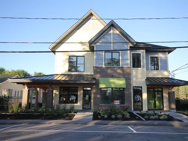 Commercial building for sale in Coteau-du-Lac, Montérégie, 3, Rue  Principale, 26953603 - Centris.ca
