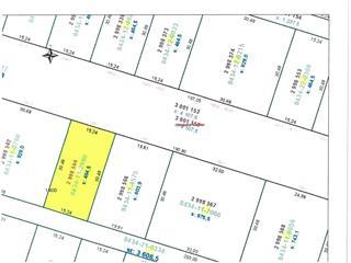 Terrain à vendre à Malartic, Abitibi-Témiscamingue, 651, Rue  Jacques-Cartier, 24633404 - Centris.ca