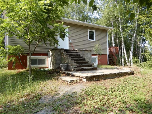 Maison à vendre à Moffet, Abitibi-Témiscamingue, 1715, Chemin de Grassy-Narrow, 28452174 - Centris.ca