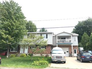 Quadruplex for sale in L'Île-Perrot, Montérégie, 45 - 51, 5e Avenue, 27526010 - Centris.ca