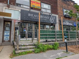 Commercial building for rent in Montréal (Côte-des-Neiges/Notre-Dame-de-Grâce), Montréal (Island), 5511, Avenue de Monkland, 21721531 - Centris.ca