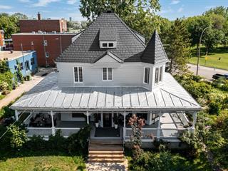 Maison à vendre à Montréal (Mercier/Hochelaga-Maisonneuve), Montréal (Île), 355, Avenue  Lebrun, 16815465 - Centris.ca