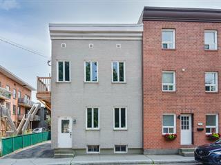 Duplex for sale in Québec (La Cité-Limoilou), Capitale-Nationale, 789, Rue  Corinne, 20031427 - Centris.ca