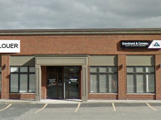 Commercial unit for rent in Drummondville, Centre-du-Québec, 1282, Rue  Cormier, 28671110 - Centris.ca