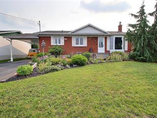 Maison à vendre à Drummondville, Centre-du-Québec, 2315, 25e Avenue, 25022788 - Centris.ca