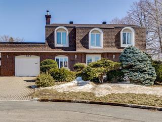 House for sale in Brossard, Montérégie, 1810, boulevard  Rome, 21774147 - Centris.ca