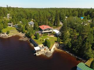 House for sale in Alma, Saguenay/Lac-Saint-Jean, 290, Chemin du Four-à-Chaux, 13212410 - Centris.ca