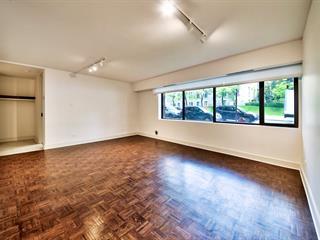 Condo / Appartement à louer à Montréal (Ville-Marie), Montréal (Île), 3001, Rue  Sherbrooke Ouest, app. 105, 13970131 - Centris.ca