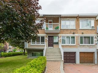 Duplex for sale in Montréal (Anjou), Montréal (Island), 5571 - 5573, Place  Saint-Donat Sud, 24979719 - Centris.ca