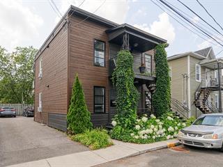 Duplex for sale in Trois-Rivières, Mauricie, 1 - 3, Rue  Alice, 23414954 - Centris.ca